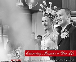 Gallery Foto Wedding